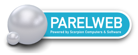 Parelweb Webdesign & Hosting